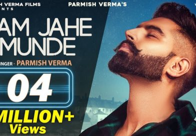 Aam Jahe Munde – Lyrics Meaning in Hindi – Parmish Verma