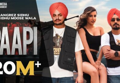 Paapi – Lyrics Meaning in Hindi – Sidhu Moose Wala, Rangrez Sidhu