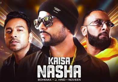 Kaisa Nasha – Lyrics Meaning in Hindi – Bohemia