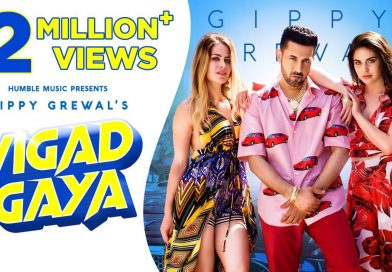 Vigad Gaya – Lyrics Meaning in Hindi – Gippy Grewal, Snappy