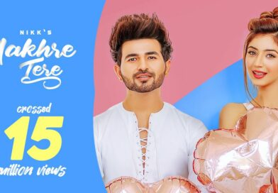 Nakhre Tere – Lyrics Meaning in Hindi – Nikk