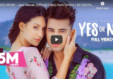 Yes Or No – Lyrics Meaning in Hindi – Jass Manak
