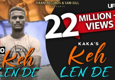 Keh Len De – Lyrics Meaning in English – Kaka