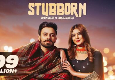 STUBBORN – Lyrics Meaning in Hindi – Jimmy Kaler