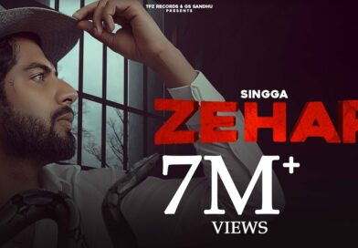Zehar – Lyrics Meaning in English – Singga