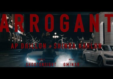 Arrogant – Lyrics Meaning in Hindi – AP Dhillon