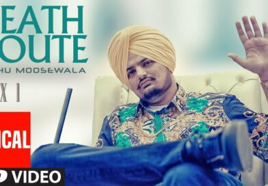 Death Route – Lyrics Meaning in English – Sidhu Moose Wala