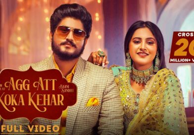 Agg Att Koka Kehar – Lyrics Meaning in English – Gurnam Bhullar ft Baani Sandhu